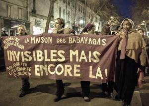3 invisibles mais encore là (2012)