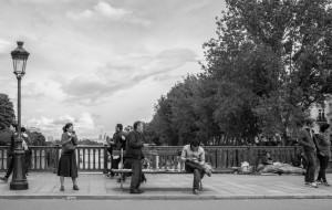12 Pont Notre Dame (2017)