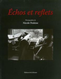 Echos et reflets recto