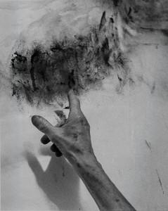 16 la main où l'esprit s'est blotti I