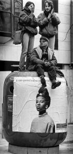 11 Paris, 1987