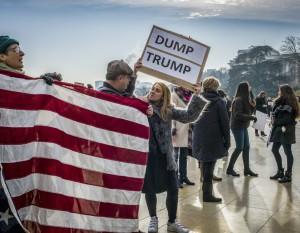 10.Dump Trump