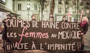 6 femmes du Mexique (2012)